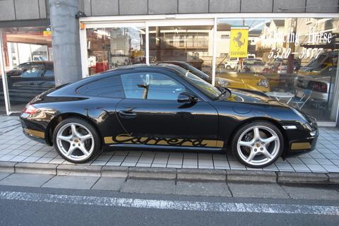 日本一安いポルシェ997