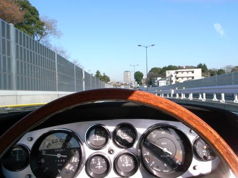 昨日はディトナの車検に練馬まで行って来ました。