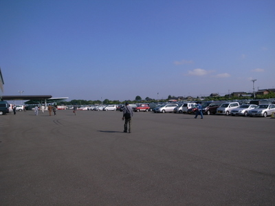 昨日は自動車オークションでした。