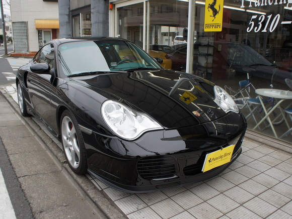 02Yポルシェ911ターボTIP