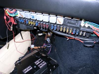 328GTS納車整備