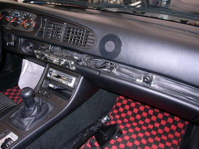 944ターボ納車整備