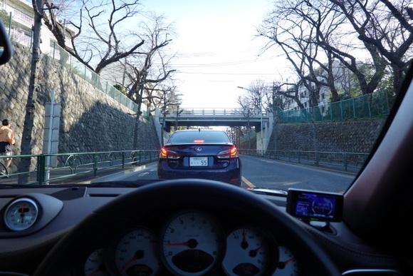 ポルシェ997カレラS 豊田納車